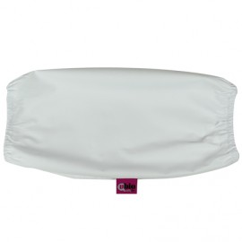 CERVICAL ROLL CUSHION COVER