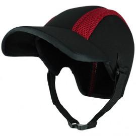 BREATHABLE PEAKED CAP