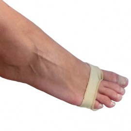 SILICONE FOOT BAND