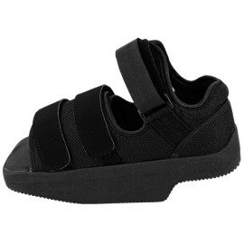 POST OPERATIVE SHOES INVERTED WEDGE