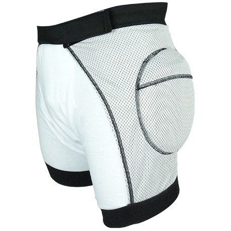 OVERLAPPING HIP PROTECTOR
