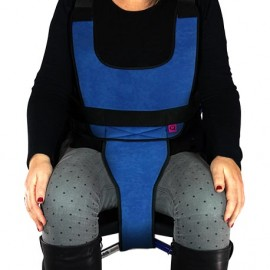 ARMCHAIR PERINEAL PADDED VEST