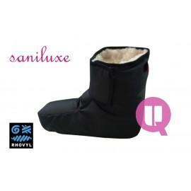 BOTIN ACOLCHADO SANILUXE T/ XL (PAR)