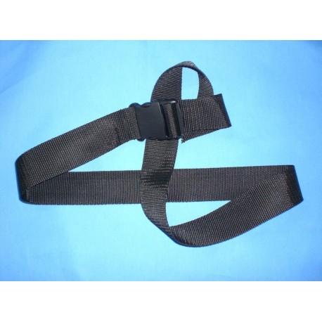 PROLONGADOR cinturón silla de ruedas hebillas (1M)
