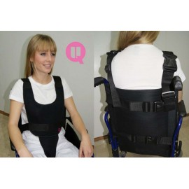 PERINEAL BREATHABLE VEST