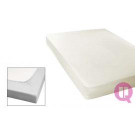 VINYL WATERPROOF MATTRESS PROTECTOR