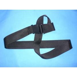 PROLONGADOR cinturón hebillas (1M) pase 25