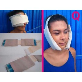 MAXILLOFACIAL COLD THERAPY PACK