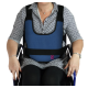 CHAIR PADDED VEST MAGNET