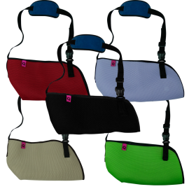 BREATHABLE SLING FOR CHILDREN