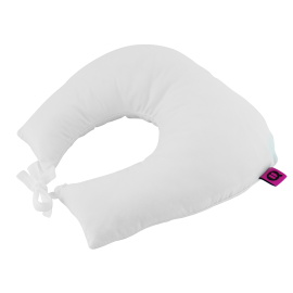 WINTER HORSESHOE TRIP PILLOW