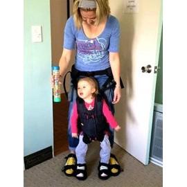 Arnes para discapacitados infantil