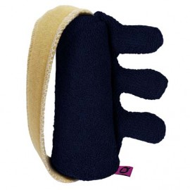 HAND CONE WITH FINGER SEPARATOR