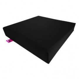 MAXICONFORT CUSHION 42 X 42 X 8 GRAPHITE