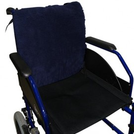 SANITIZED WHEELCHAIR BACK PROTECTOR