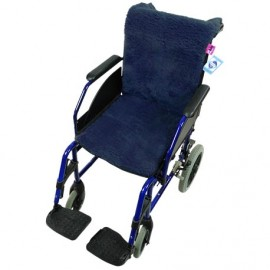 SANITIZED BACK+SEAT PROTECTOR 40 x 120
