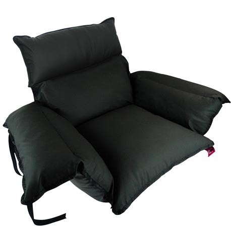 PADDED SANILUXE SEAT COVER