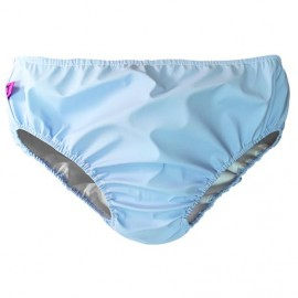WATERPROOF ADJUSTABLE PANTY DIAPER