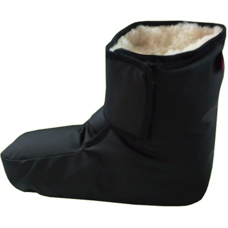 PADDED SANILUXE BOOT