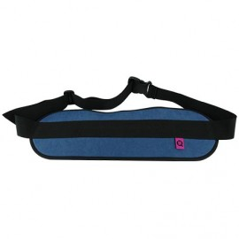 CHAIR PADDED ABDOMINAL RESTRAINT BELT 15CM