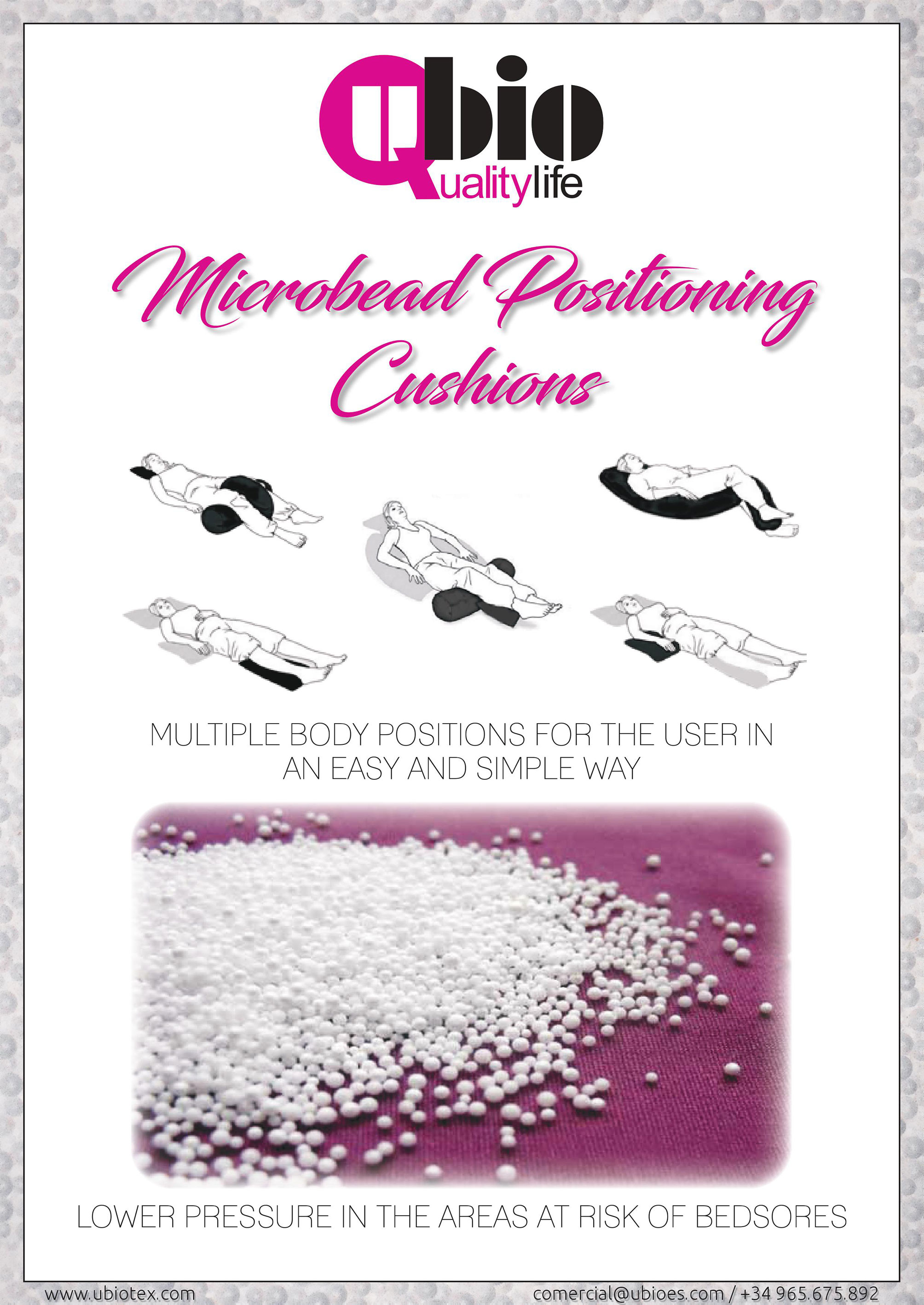 Microbeads Catalogue