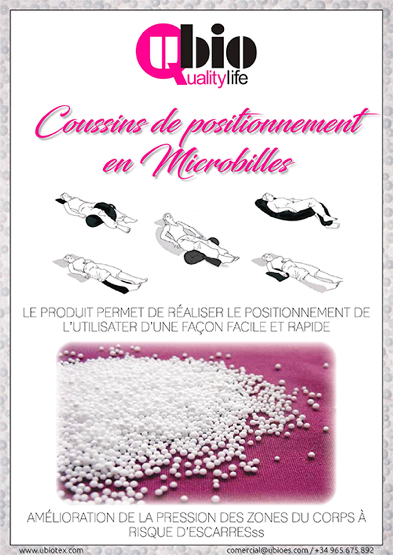 Catalogue Microbilles