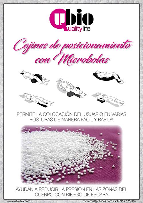 Catalogo Microbolas