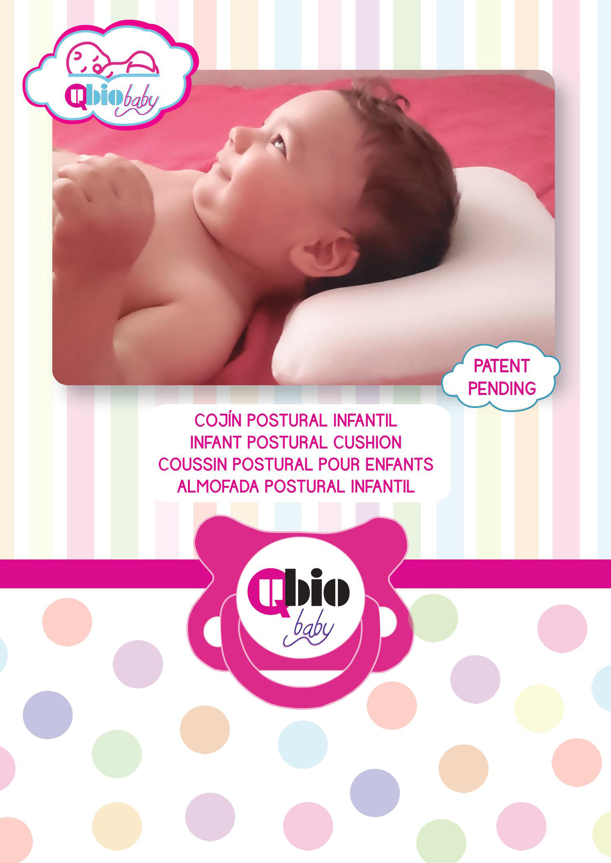 Ubiobaby Cushions Catalogue