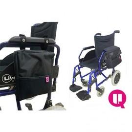 Rollstuhl Taschen